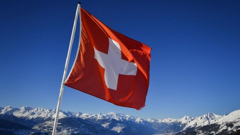 Der Schweizer muss beim Roaming auf Reisen aufpassen.