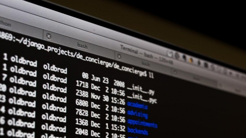 Das MacOS Terminal nutzt künftig ZSH statt der Bash.