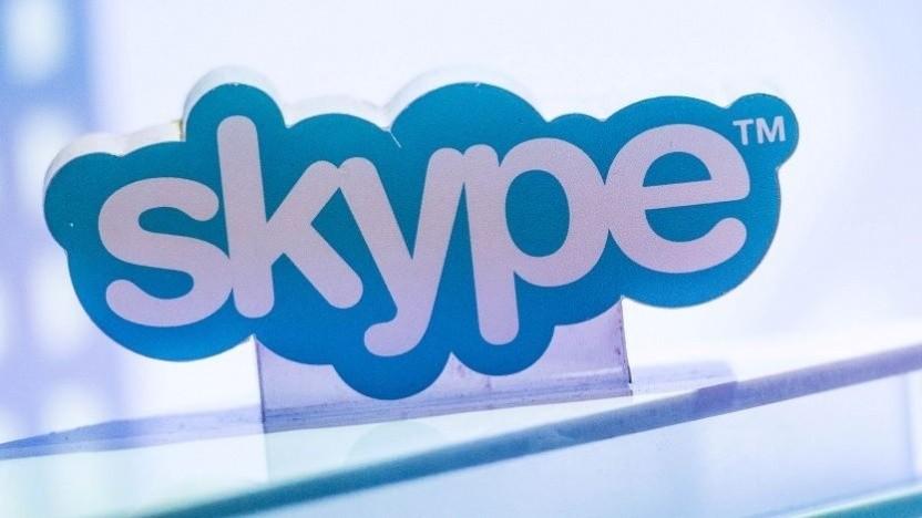 Skype führt Screen-Sharing ein.