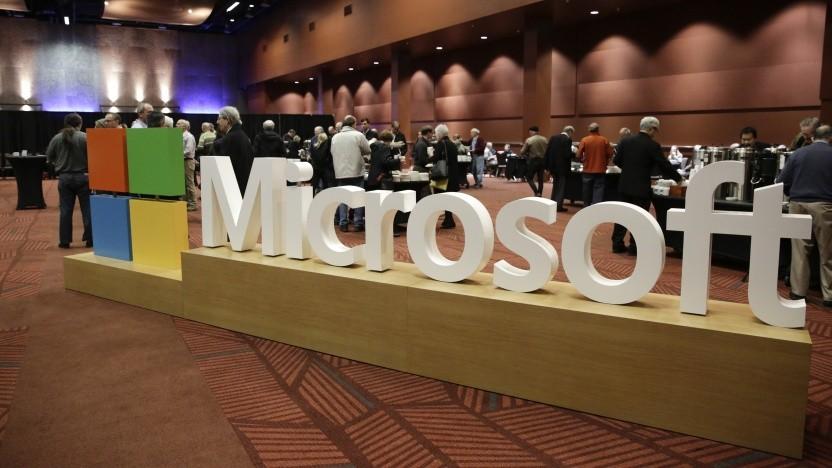 Microsoft kooperiert künftig auch mit Oracle für sein Cloud-Angebot.