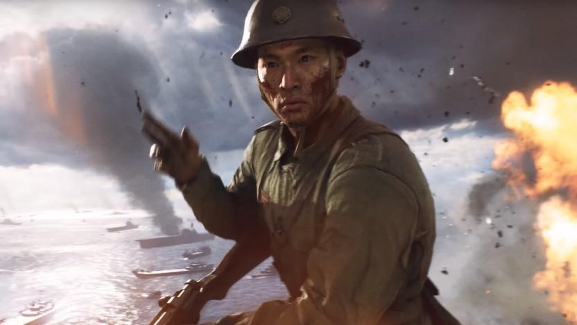 Battlefield 5 bringt die Japaner als Fraktion.