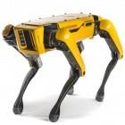 Softbank: Spot wird der erste kommerzielle Roboter von Boston Dynamics
