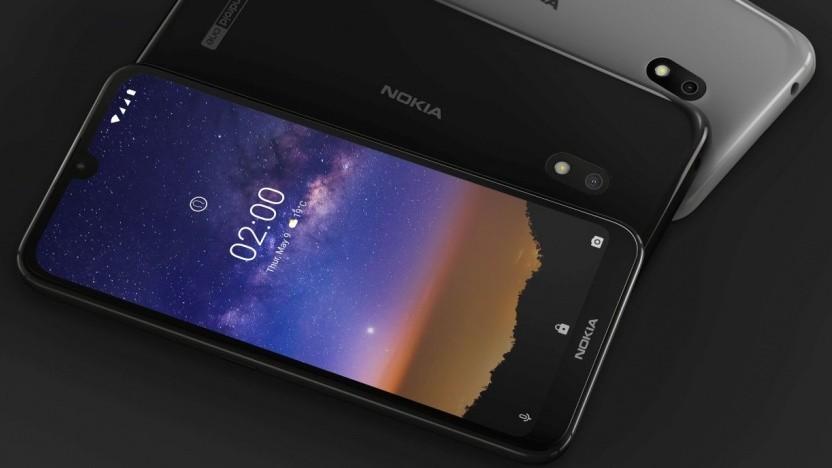 Das neue Nokia 2.2