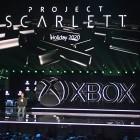 Microsoft: Xbox Scarlett soll viermal so schnell werden wie die X