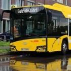 Kleine Akkus: Berlin bekommt offenbar Halbtagsbusse