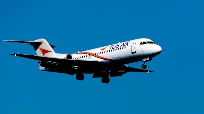 X-Plane für Mobilgeräte bekommt viele neue Flughäfen. (Symboldbild)