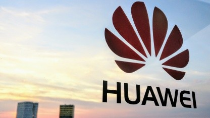 Huawei sucht neue Geschäftsfelder.