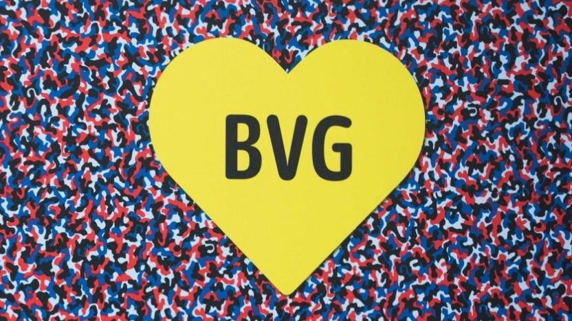 Die BVG startet mit Trafi Jelbi. (Symbolbild)
