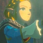 The Legend of Zelda: Nintendo arbeitet an Nachfolger zu Breath of the Wild