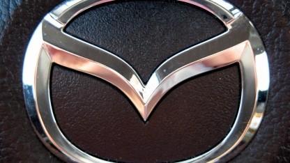 Mazda schwenkt auf Elektroautos um.