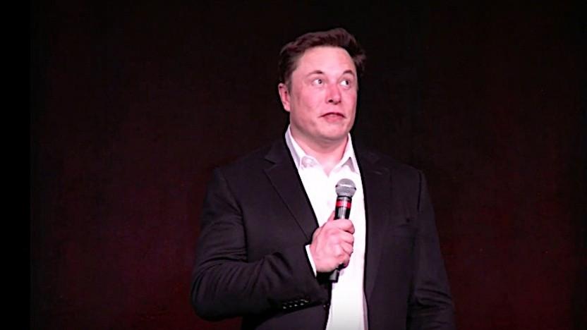 Tesla-Chef Musk verspricht ein Quartal der Rekorde