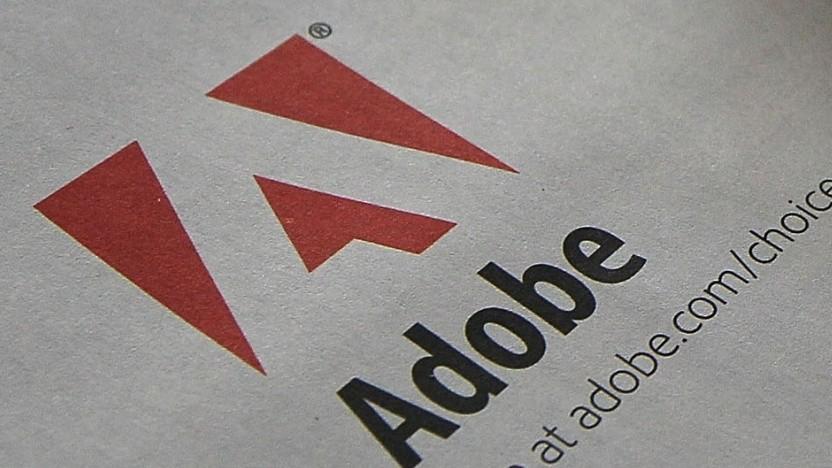 Adobe muss patchen. (Symboldbild)