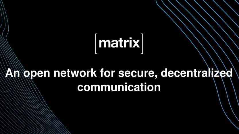 Der Messenger Matrix verlässt das Beta-Stadium.