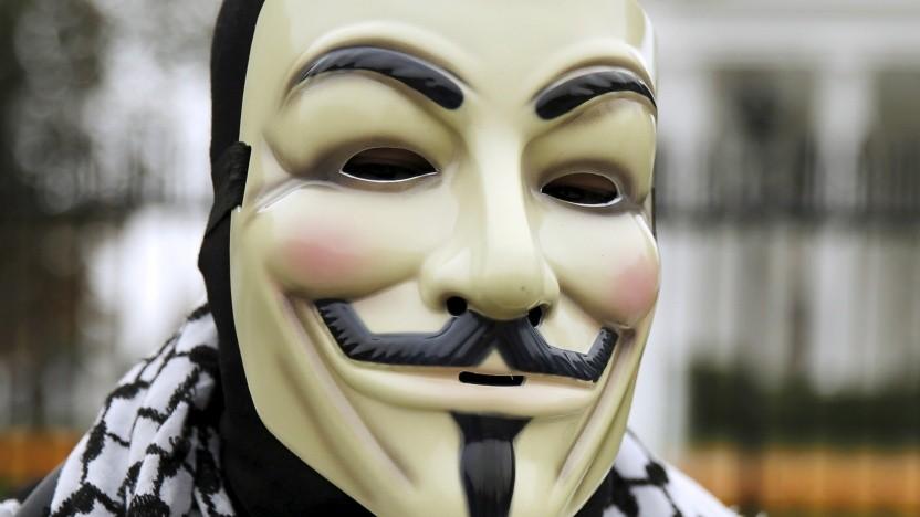 Behörden sollen hinter die Maske von Internetnutzern schauen dürfen.
