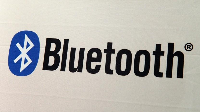 Unsichere Bluetooth-Geräte werden von Windows blockiert.
