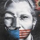 Wikileaks: USA stellen Auslieferungsantrag für Assange