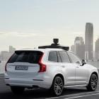 Taxifahrzeug: Volvo baut für Uber Basis eines autonomen Autos