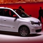 Smart-Verwandtschaft: Renault Twingo soll als Elektroauto kommen