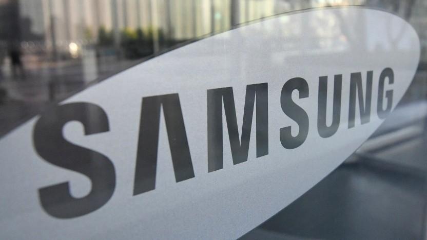 Samsung forscht weiter an Smartphones mit flexiblen Displays.