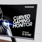 C27RG54FQU: Samsung zeigt neuen 27-Zoll-Gaming-Monitor