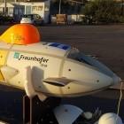 Prix Ocean Discovery X: des robots Fraunhofer autonomes explorent les eaux profondes