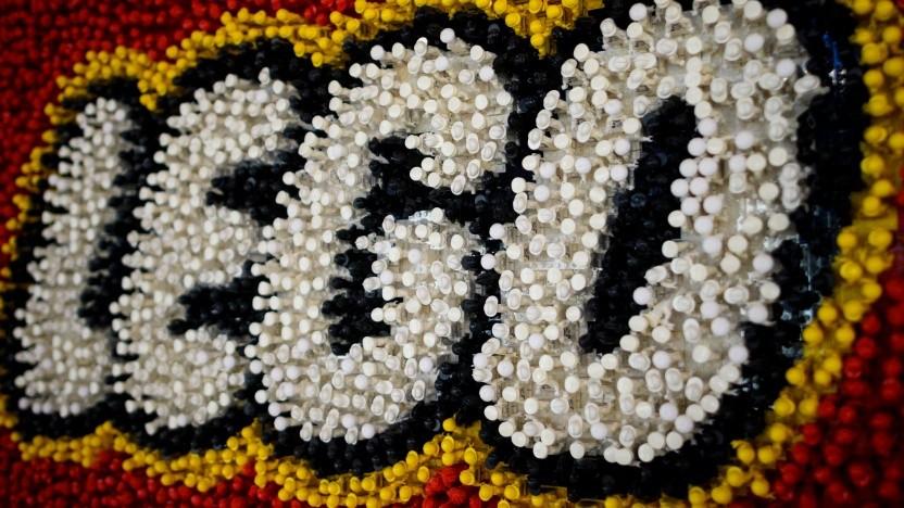 Spielzeug: Lego forscht bisher erfolglos nach Bio-Klötzchen - Golem.de