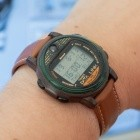 Timex Data Link im Retro-Test: Bill Gates' Astronauten-Smartwatch
