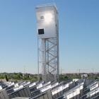 Sun To Liquid: Solaranlage erzeugt Kerosin aus Sonnenlicht, Wasser und CO2