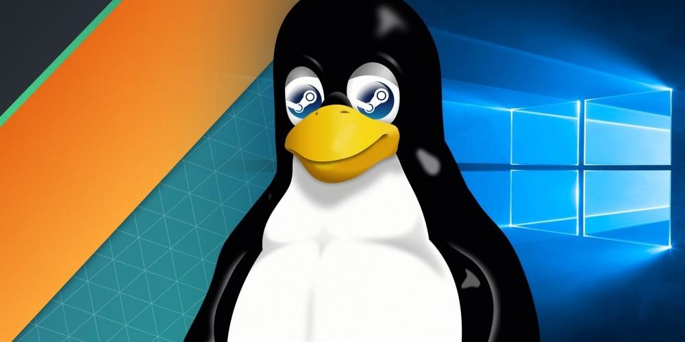 Steam Play: Tschüss Windows, hallo Linux - ein Gamer zieht um