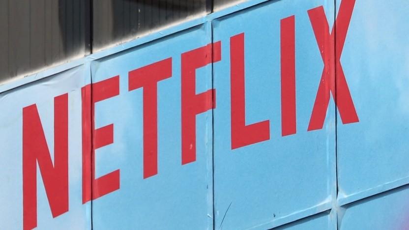 Auch Netflix profitiert von steigenden Kundenzahlen.