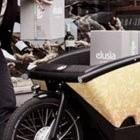 Green Pack: Elektroantrieb für Schwerlastfahrräder vorgestellt