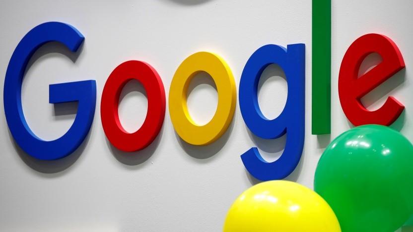 Google soll Songtexte ohne Erlaubnis übernommen haben.