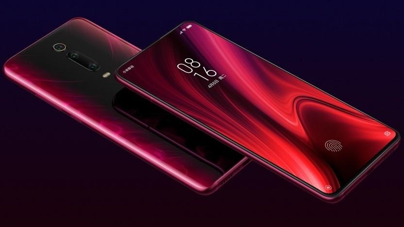 Eines der jüngeren Xiaomi-Smartphones: das Redmi K20