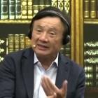 """Huawei: USA können uns """"nicht totprügeln"""""""