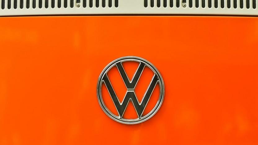 Volkswagen erwartet keinen schnellen Durchbruch beim autonomen Fahren