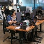 E-Sport: Im Trainingszentrum der Millionenspieler