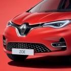 Neuzulassungen: Renault im ersten Halbjahr Spitzenreiter bei E-Autos