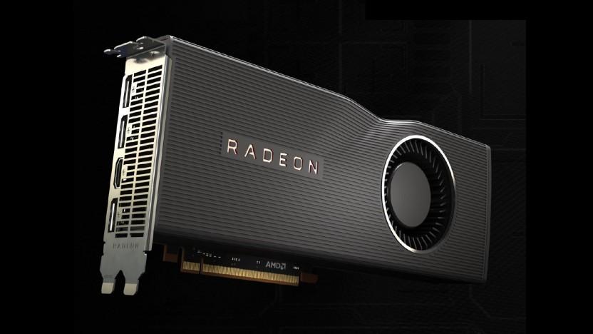 Die neuen Radeon-Karten mit Navi-Architektur bekommen nun auch Linux-Treiber.