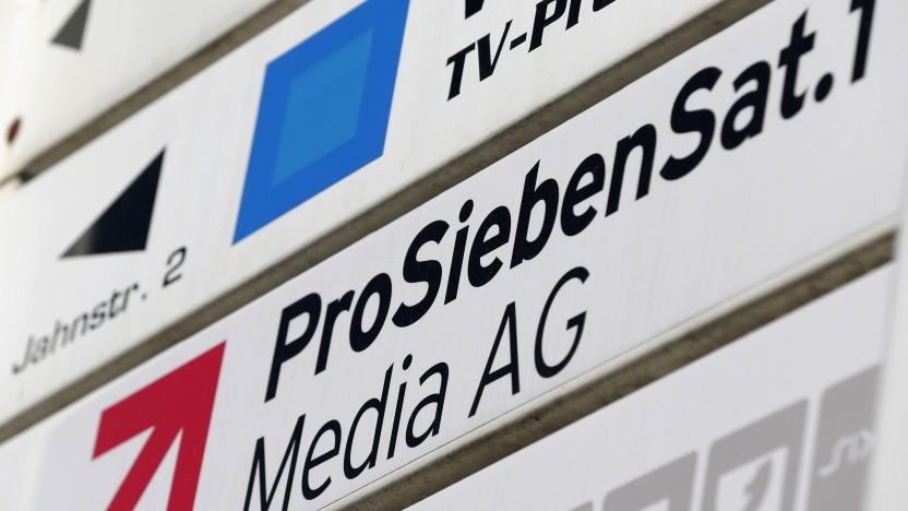 Joyn: TV-Streaming von ProSiebenSat.1 ist gestartet