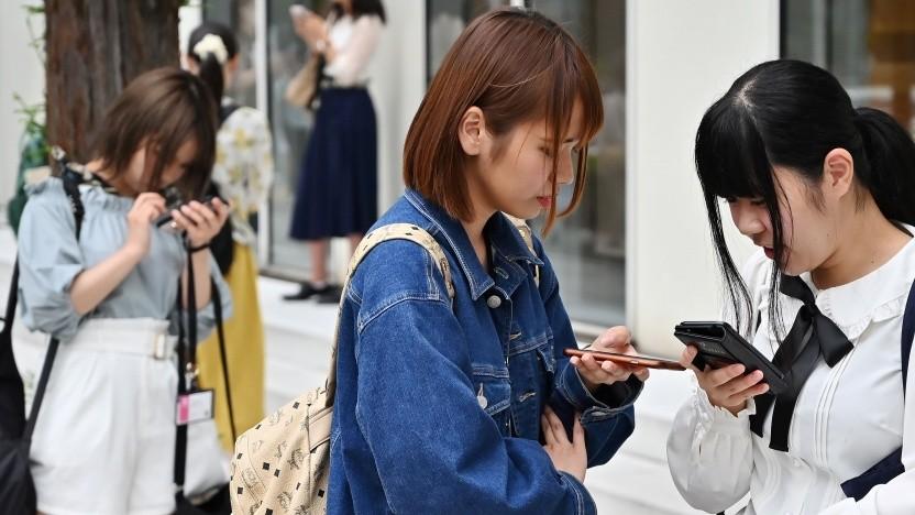 Möglicherweise können bald mehr Smartphone-Nutzer RCS-Nachrichten verschicken.