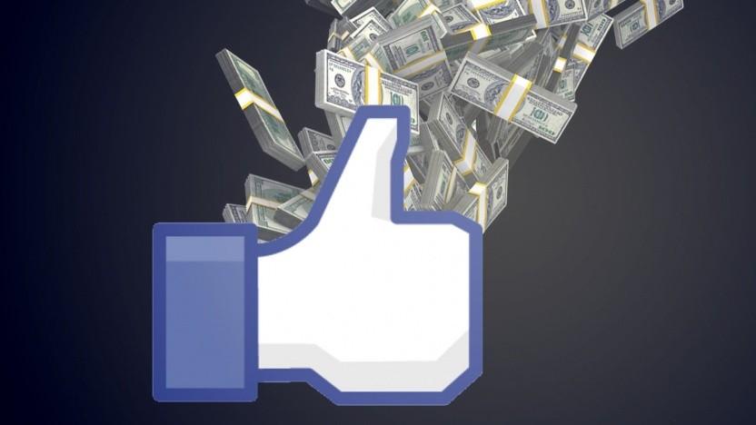 Facebook entwickelt die Kryptowährung Libra.