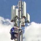 """Testlabor-Leiter: 5G bringt durch """"mehr Antennen weniger Strahlung"""""""