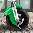 E-Scooter: Erste elektrische Tretroller in Berlin zu mieten