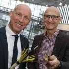 Glasfaser Nordwest: United Internet will Glasfaser von Telekom und EWE aufhalten