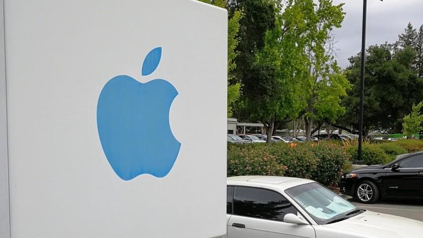 Apple befürchtet offenbar Probleme durch die aktuellen Handelsfriktionen.