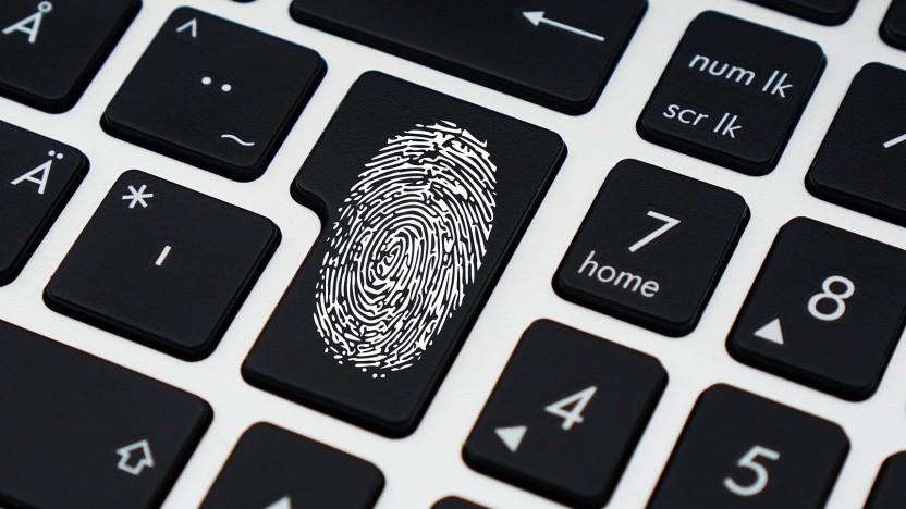 Nutzer können über den Fingerabdruck ihres Browsers wiedererkannt werden.