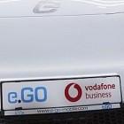 Vodafone: 5G-Technik funkt im Werk des Elektroautoherstellers e.Go