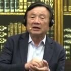 Ren Zhengfei: Wirtschaftsminister Altmaier trifft Huawei-Gründer