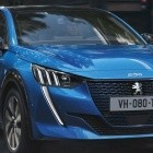 Kleinwagen: Peugeot bietet 208 als E-Auto ab 30.450 Euro an