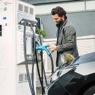 Elektromobilität: Allego stellt 350-kW-Lader in Hamburg auf